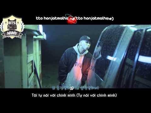 [Vietsub - Kara] [BangtanBoysVN] BTS - I Need U (Original ver.)
