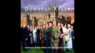 Downton Abbey OST - 14. Roses of Picardy - Alfie Boe
