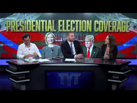 NBC Presidential Forum: The Young Turks Biggest Fail