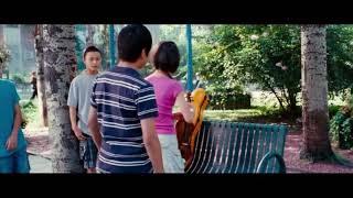 Финальный бой Дре и Чена  карате пацан под музыку