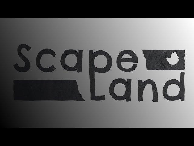THREADING THE NEEDLE   Scapeland - Part 3