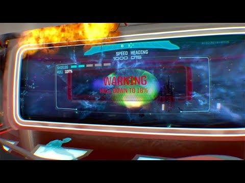 Star Trek: Bridge Crew Cross Platform 2 - The Co-op Mode