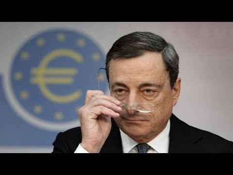 Daily Video Analysis: Get Ready for Mario Draghi