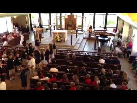 Immaculate-mary-may-crowning-song MP3 Music Download