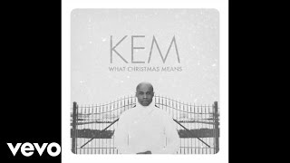 Kem - Jesus (Audio) ft. Patti LaBelle, Ronald Isley