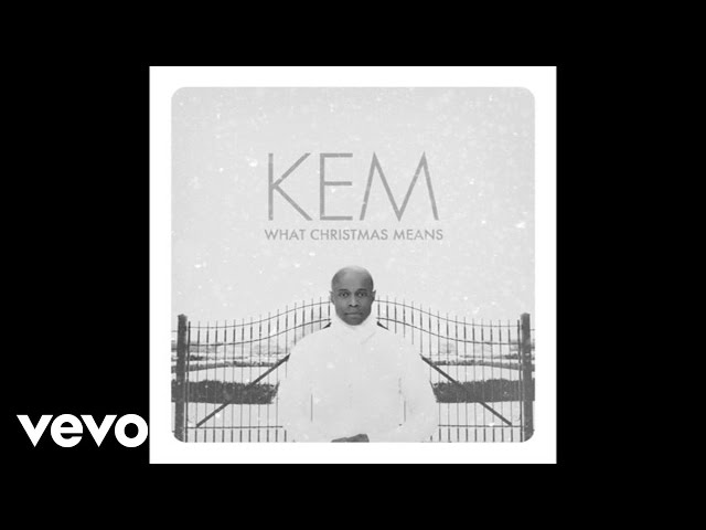 Kem - Jesus (Audio) ft. Patti LaBelle, Ronald Isley