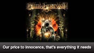 Blind Guardian - Fly Lyrics