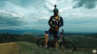 Mountain bike tour Georgia Tbilisi