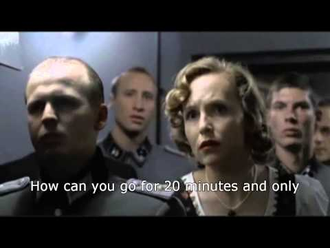 Hitler reacts to Juan playing Kennen