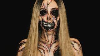 Color Melt Makeup ft. UniWigs