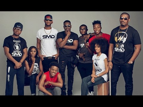 DON JAZZY & MAVIN ALL STARS  SHUT IT DOWN (Nigerian Music & Entertainment)