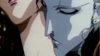 Vampire Hunter D Bloodlust AMV Blood Runs Cold - Def Leppard