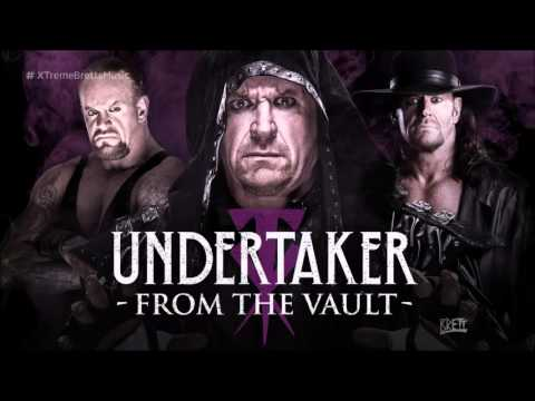 WWE: Funeral March iTunes Release  Jim Johnston ► The Undertaker Theme Song
