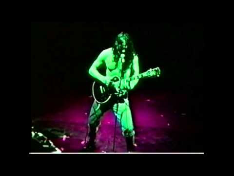 Soundgarden - Mind Riot - San Francisco, CA - 4/19/92 - Part 13/17