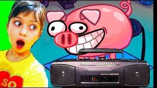 О, НЕТ! ТРОЛЛИМ Всех ТРОЛЛФЕЙС Troll Face Quest Silly Test Смеемся Валеришка Для Детей kids children