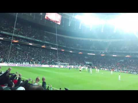 Beşiktaş olympiakos maçı