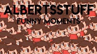 Albertsstuff Funny Montage