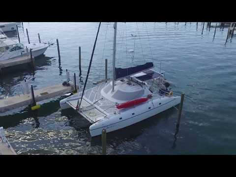 Docking & Undocking