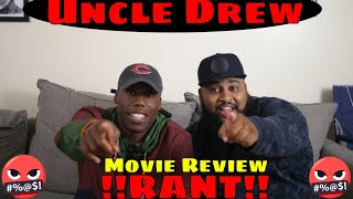 """Uncle Drew"" Movie Review (RANT!)"