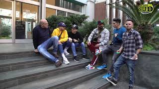 Made in Sud9 - backstage - New generation vs Giustiniani thumbnail