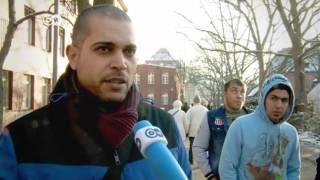 مئات اللاجئين العراقيين في ألمانيا يعودون إلى العراق | الأخبار