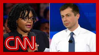 Pete Buttigieg details his plan to dismantle systemic racism and discrimination