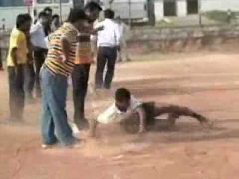 Rural Sports Fest 2009: Men's Kho-Kho Finals Travel Video