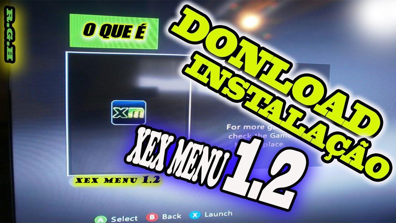 usa xex