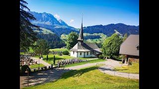 Konfirmation Kirchgemeinde Schangnau 2020