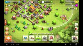 clash of clans #3-Si Lega Argento 3