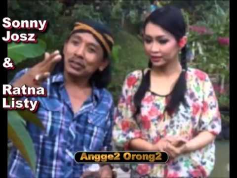 Angge2 Orong2   Sonny Josz dgn Ratna Listy