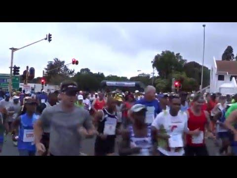 Deloitte Pretoria Road Race 2016