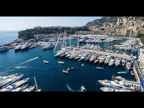 Monaco Yacht Show | Official Video #MYS2019