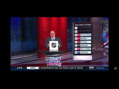 Funny video if you're mad about the draft lottery
