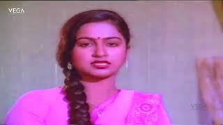 Radhika And Rajinikanth Best Scene | Ranga Tamil Movie