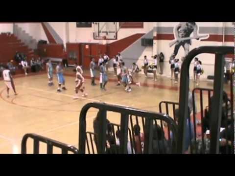 Keith Davis   Basketball Recruit Video   2012