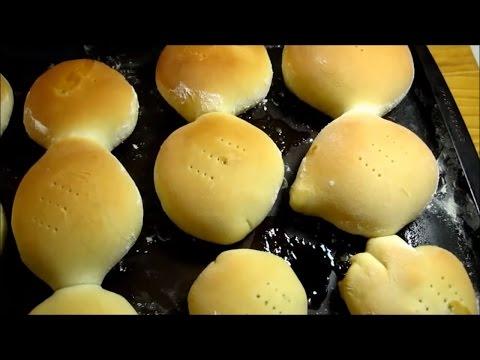how to make pan de coco filipino style