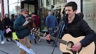 Sam Clifford - Hold My Girl (George Ezra) Video