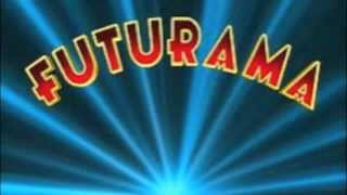 Futurama Beatbox Intro