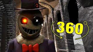 ROBLOX PIGGY 2 INSOLENCE BOSS JUMPSCARE 360