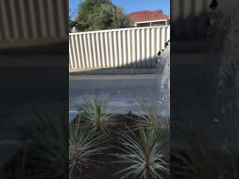 Builders Windows Cleaning (Part 02) | Zavvers Perth WA
