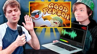 "The Making of ""Good Person"" (BTS w/ TheOdd1sOut)"