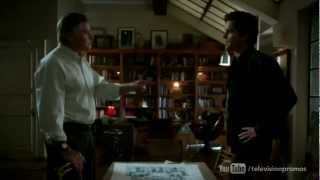 "White Collar 4x15 ""The Original"" promo HD"