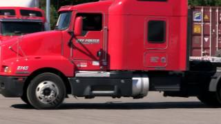 Superiors Manufacturers Revealed Jeff Foster Trucking Incorporated