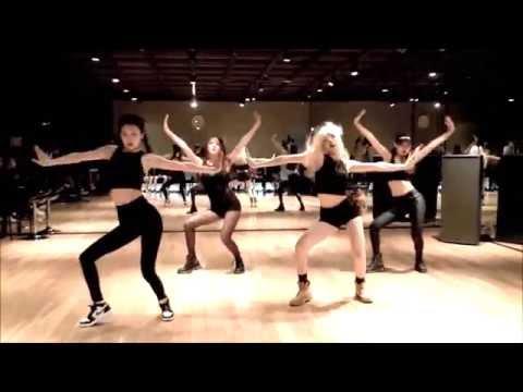 BLACKPINK DANCE PRACTICE [MIRRORED]