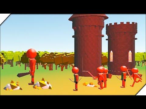 Игры вдвоём за одним компьютером