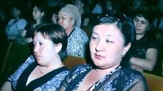 Nur - Zhanym (concert)