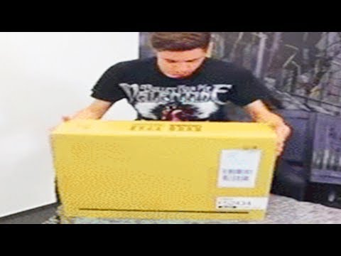 Funniest Unboxing Fails And Hilarious Moments 8