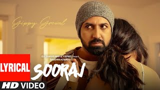 Lyrical Sooraj  Gippy Grewal Feat Shinda Grewal Navpreet Bangabaljit Singh Deo  New Songs 2018