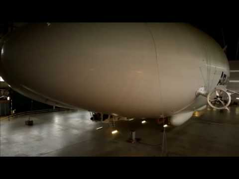 Air lander 10 Hybrid Unveiled in United Kingdom!